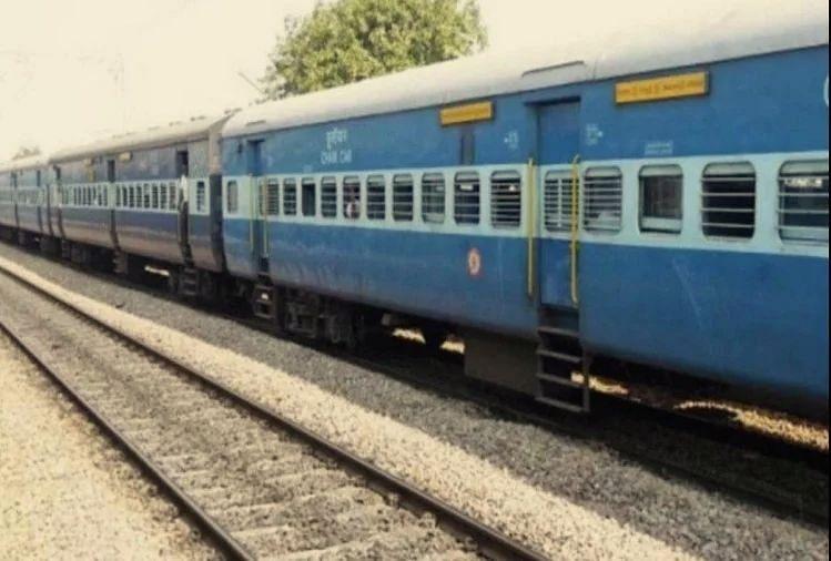 ट्रेन के सामने कूदकर मरने वाला कैदी आखिर कैसे छूटा पुलिस गिरफ्त से