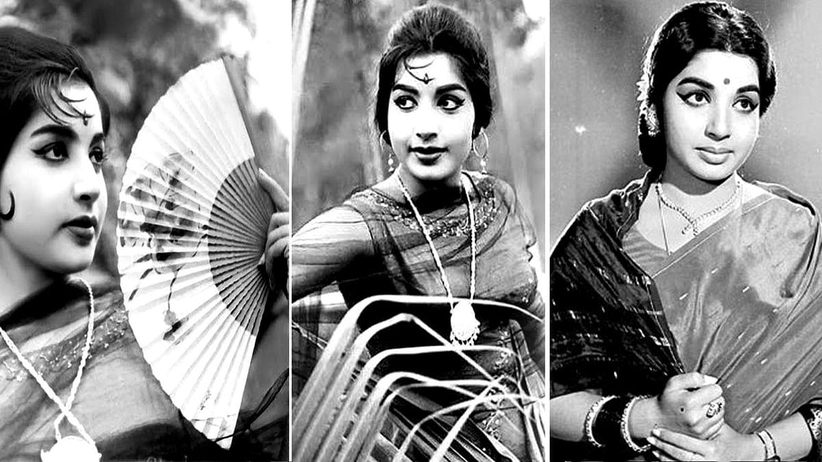 राजनीति से पहले अभिनेत्री थीं जयललिता