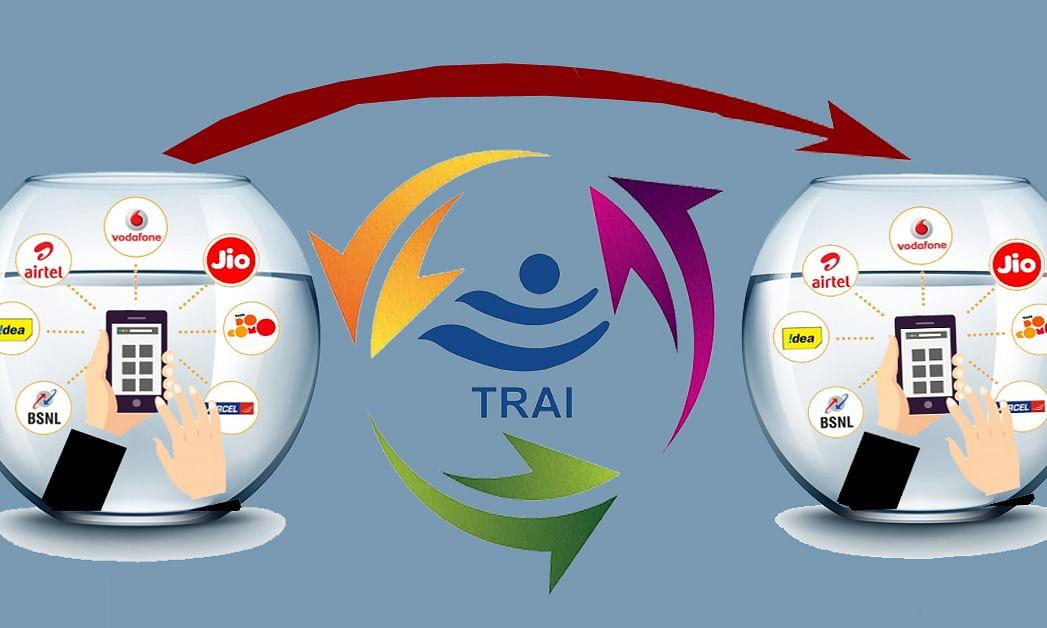 TRAI ने किया मोबाईल नंबर पोर्टिंग के नियमों को और भी आसान