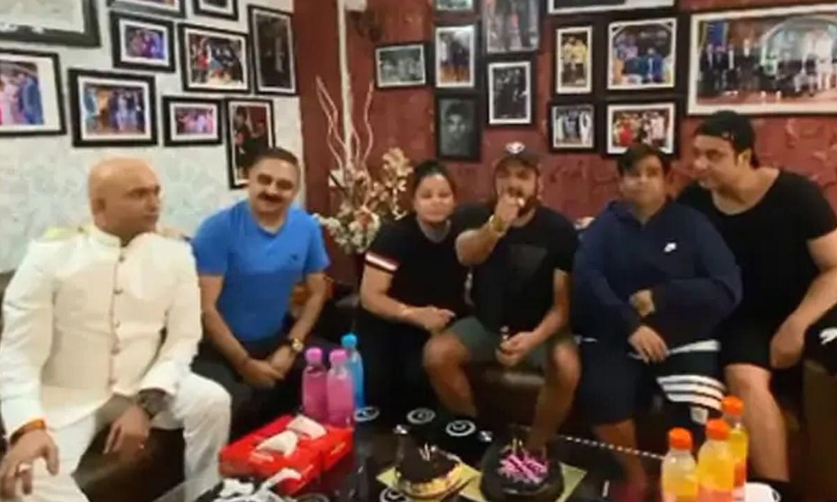 अक्षय कुमार को कपिल शर्मा ने दिया चैलेंज, शेयर किया वीडियो