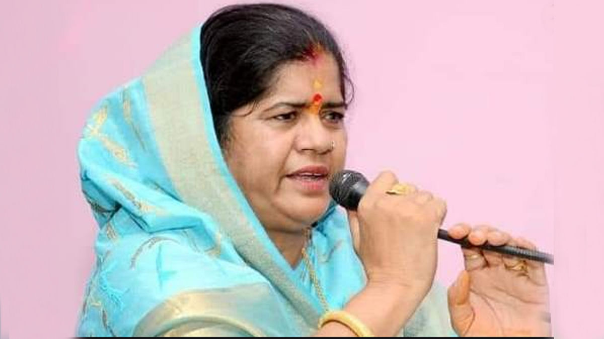 कैबिनेट मंत्री ने CM कमलनाथ को लिखा शिकायती पत्र