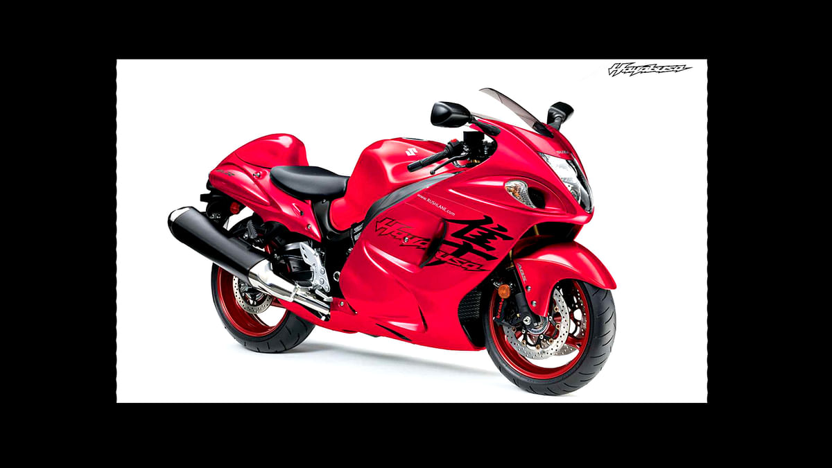 Hayabusa 2020 launched in India