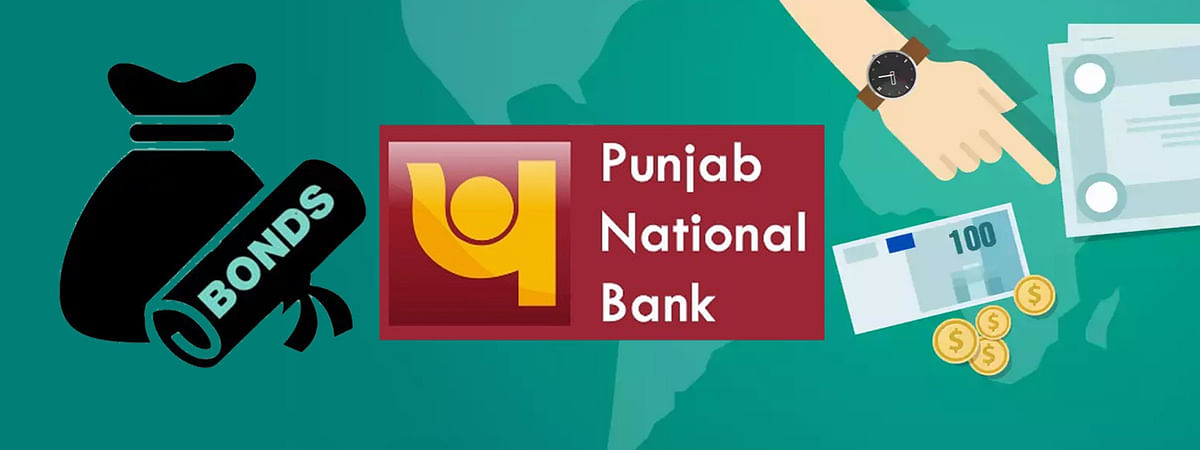 PNB Raised Crores of Rupees From Bonds
