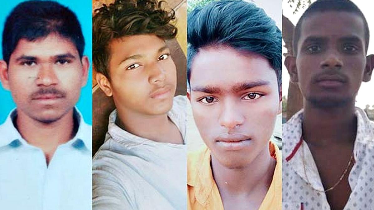 Hyderabad Encounter Case
