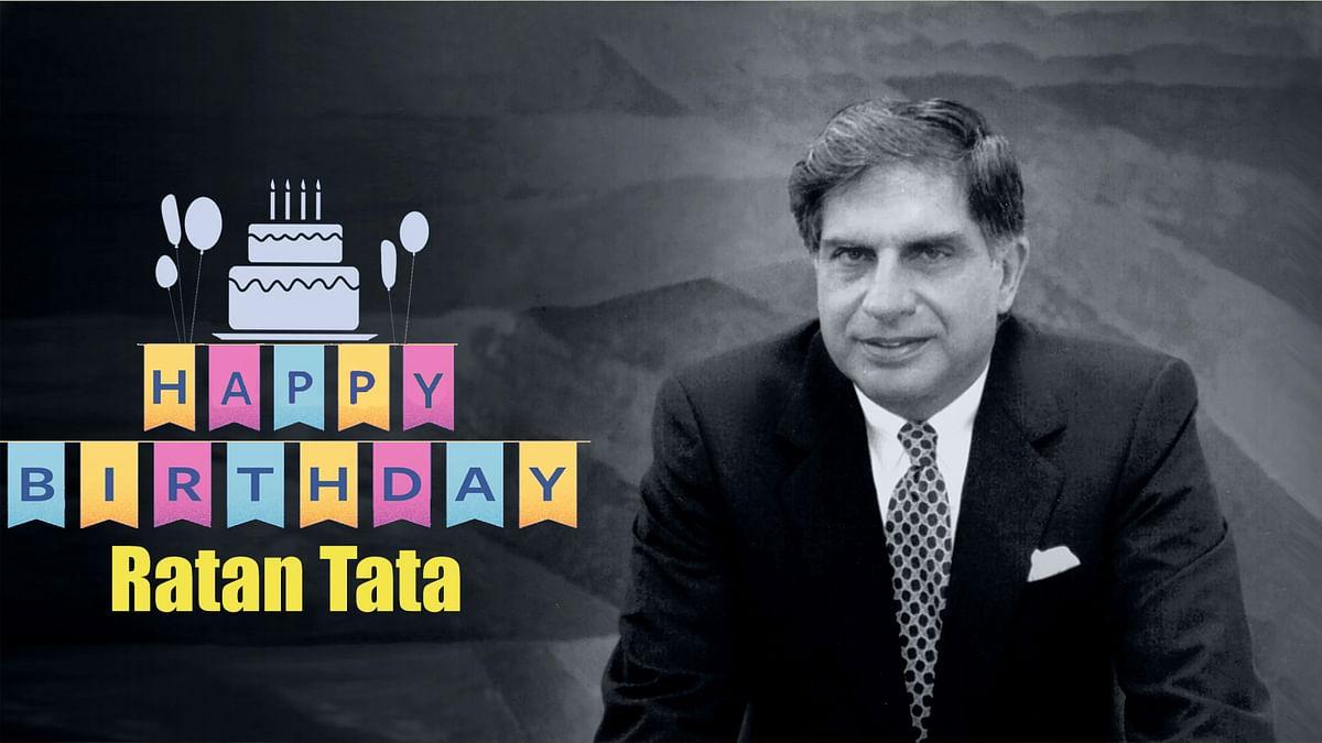 #RatanTata के बर्थडे पर जाने अपमान का बदला सफलता से लेने का किस्सा