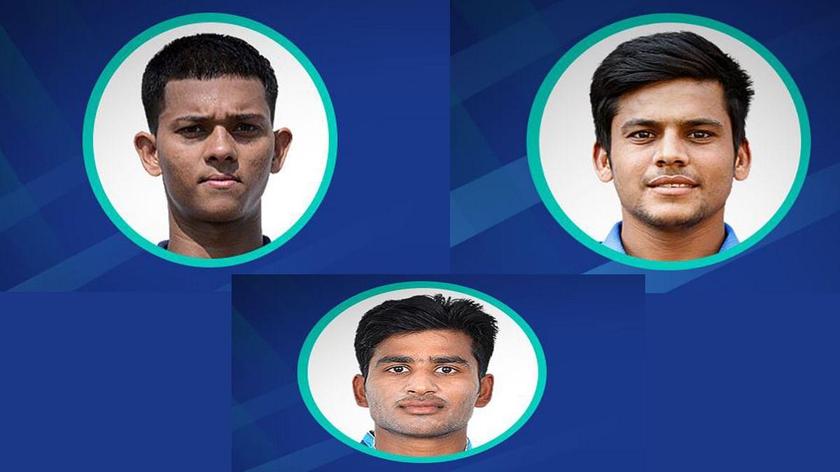 IPL: यशस्वी और प्रियम ने झेली आर्थिक तंगी, बने करोड़ों के खिलाड़ी