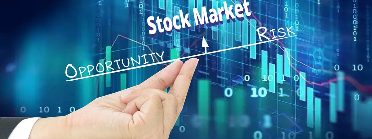 Stock Market : Risk or Opportunity