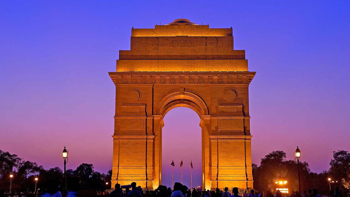 दिल्ली से पहले, देश के इस शहर के पास था राजधानी का दर्जा