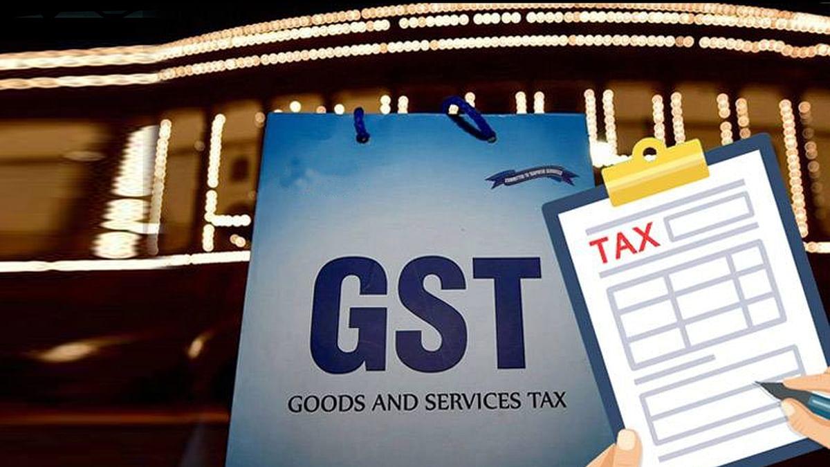 इस महीने GST कलेक्शन का 1 लाख करोड़ रुपए के पार रहने का अनुमान