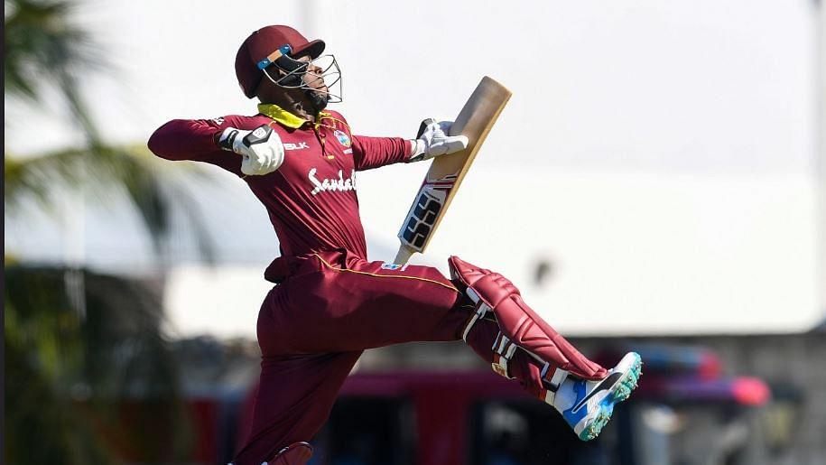 वेस्टइंडीज के बल्लेबाजों की तूफानी पारी, 8 विकेट से हारा भारत