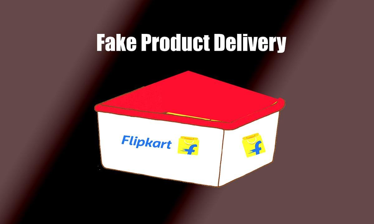 बंगलुरू: Flipkart से आये iPhone ने क्यों कर दिया ग्राहक को हैरान