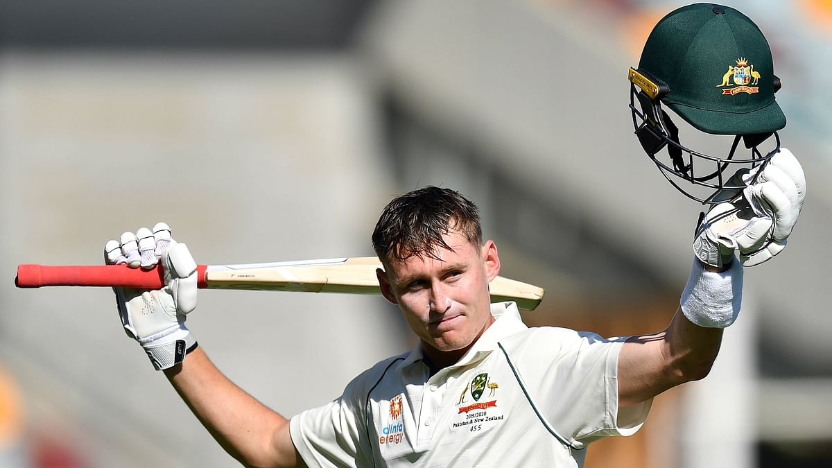 Marnus Labuschagne In ODI Squad For Australia