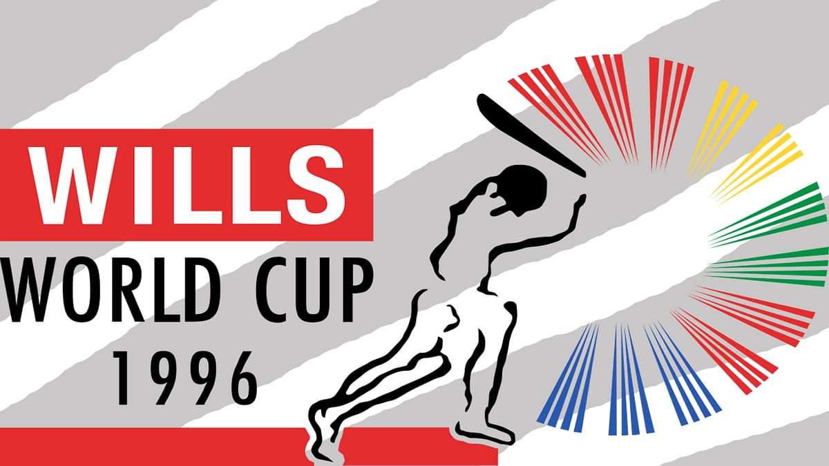 Wills World Cup 1996