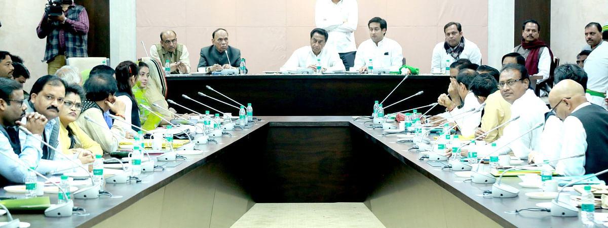 नगरीय निकायों को सशक्त होना जरूरी : मुख्यमंत्री कमलनाथ