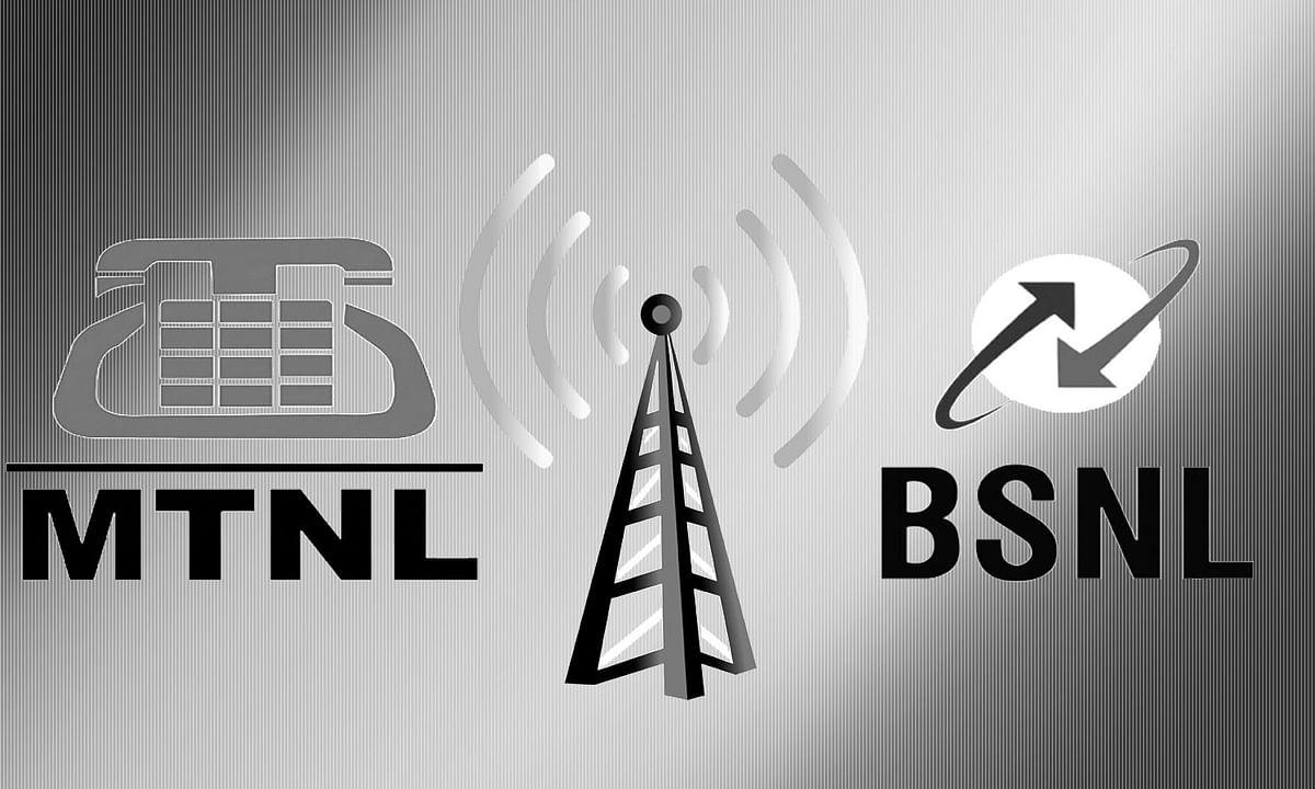 GoM की MTNL-BSNL 69 करोड़ रिवाइवल प्लान पर नज़र