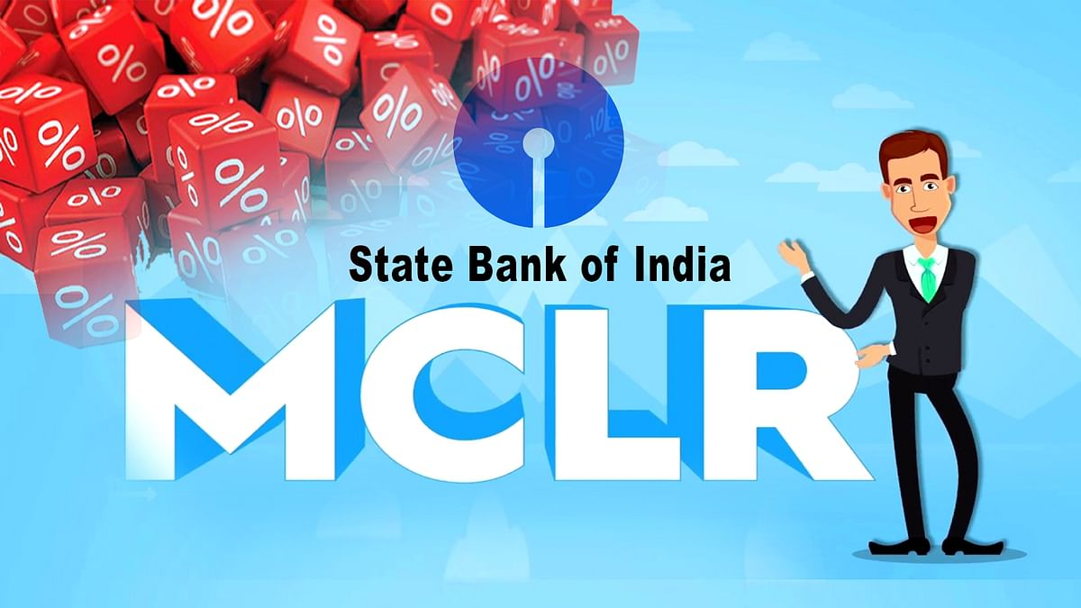 MCLR New Rate