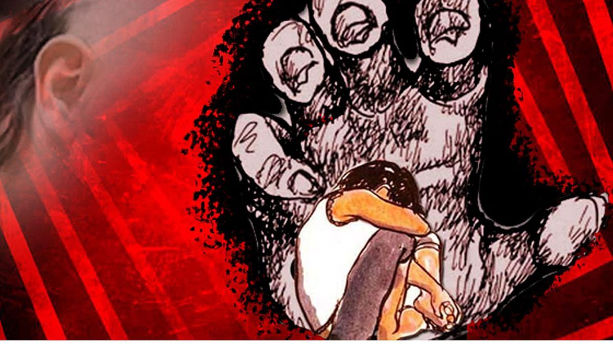 अपराध : युवती के साथ सामुहिक दुष्कर्म का मामला