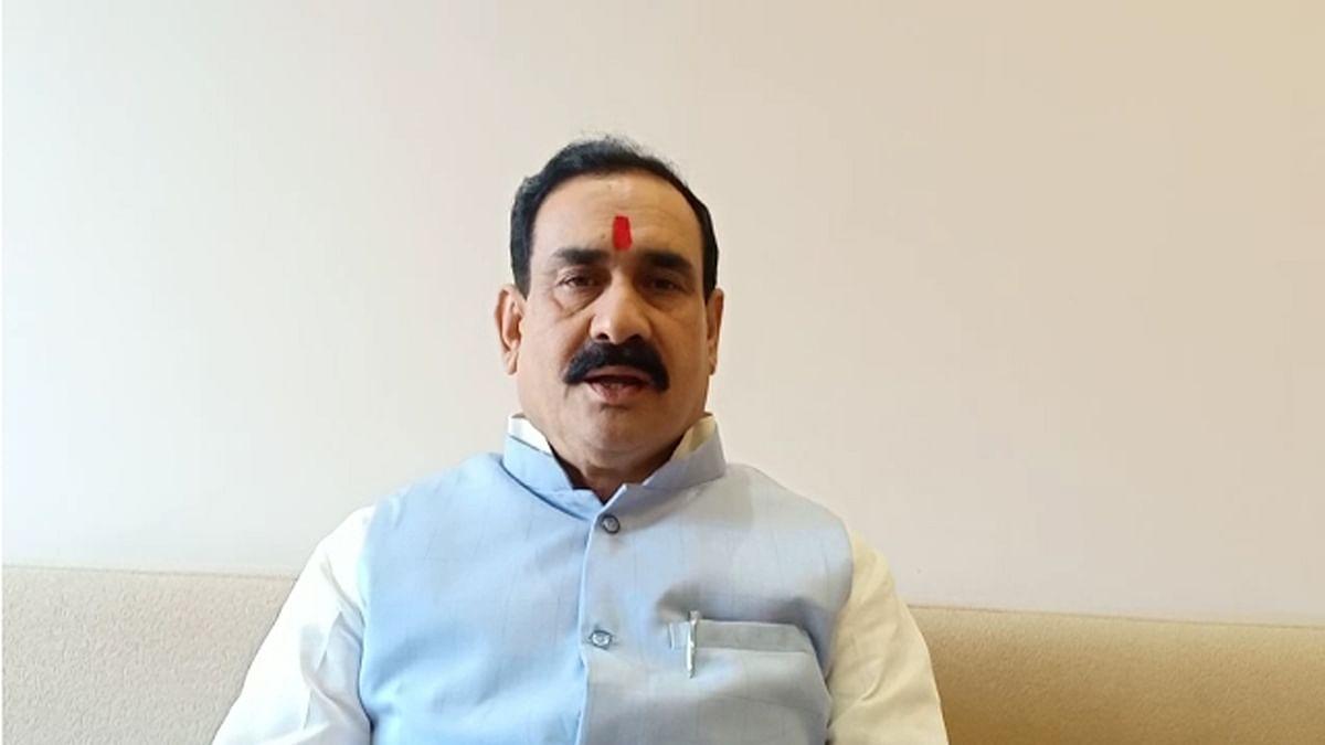कांग्रेस नेताओं की बयानबाजी पर BJP नेता ने की कड़ी प्रतिक्रिया