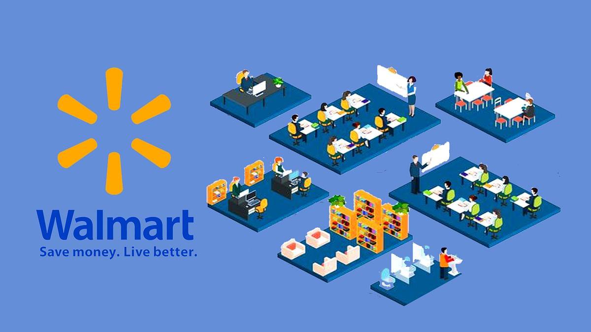 Walmart कंपनी MSME उद्यमियों को प्रशिक्षित करने की तैयारी में जुटी
