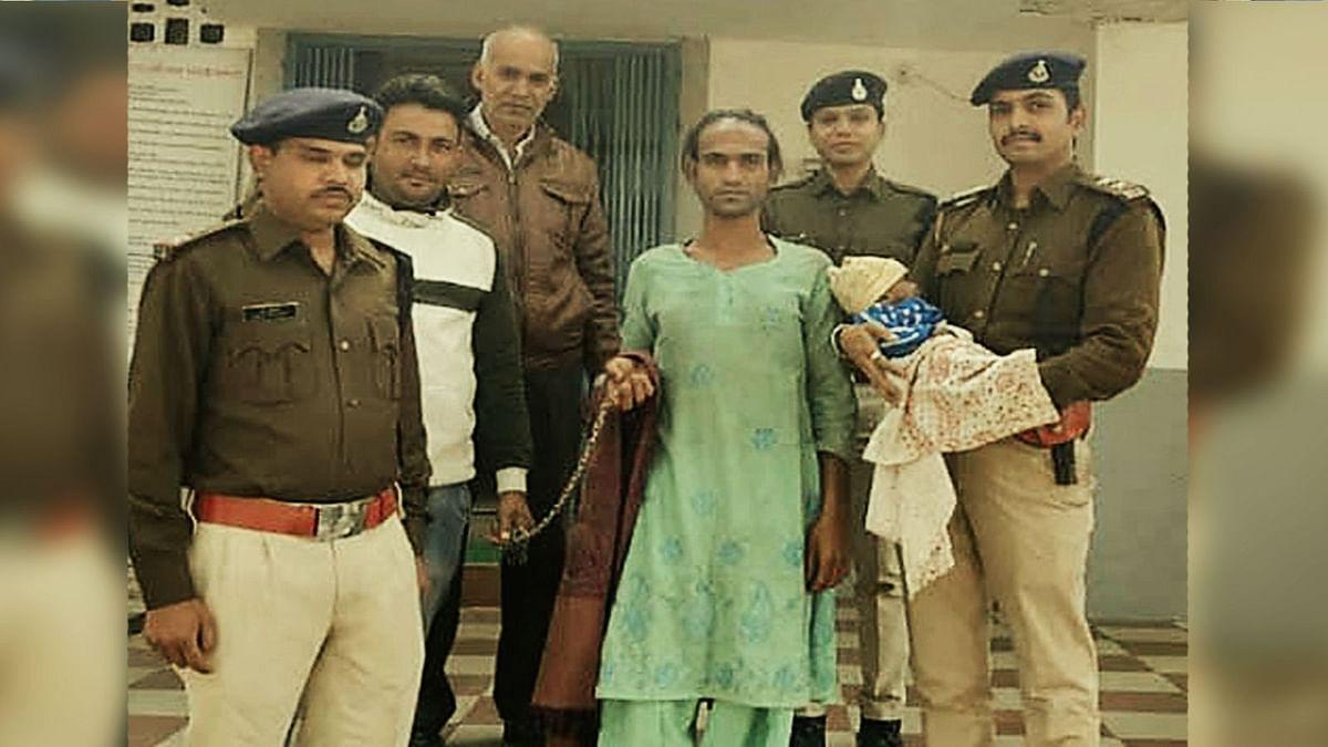 समुदाय से बाहर निकाला तो किन्नर ने कर लिया दुधमुंही बच्ची का अपहरण