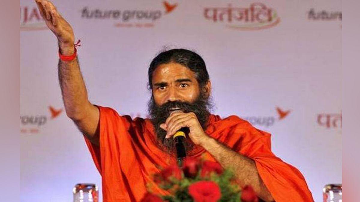 JNU घमासान : दीपिका को लेकर अब रामदेव का बयान चर्चा में...