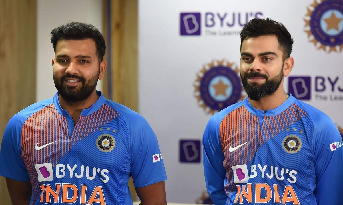 ICC Awards 2019: रोहित शर्मा और विराट कोहली को मिले यह बड़े खिताब