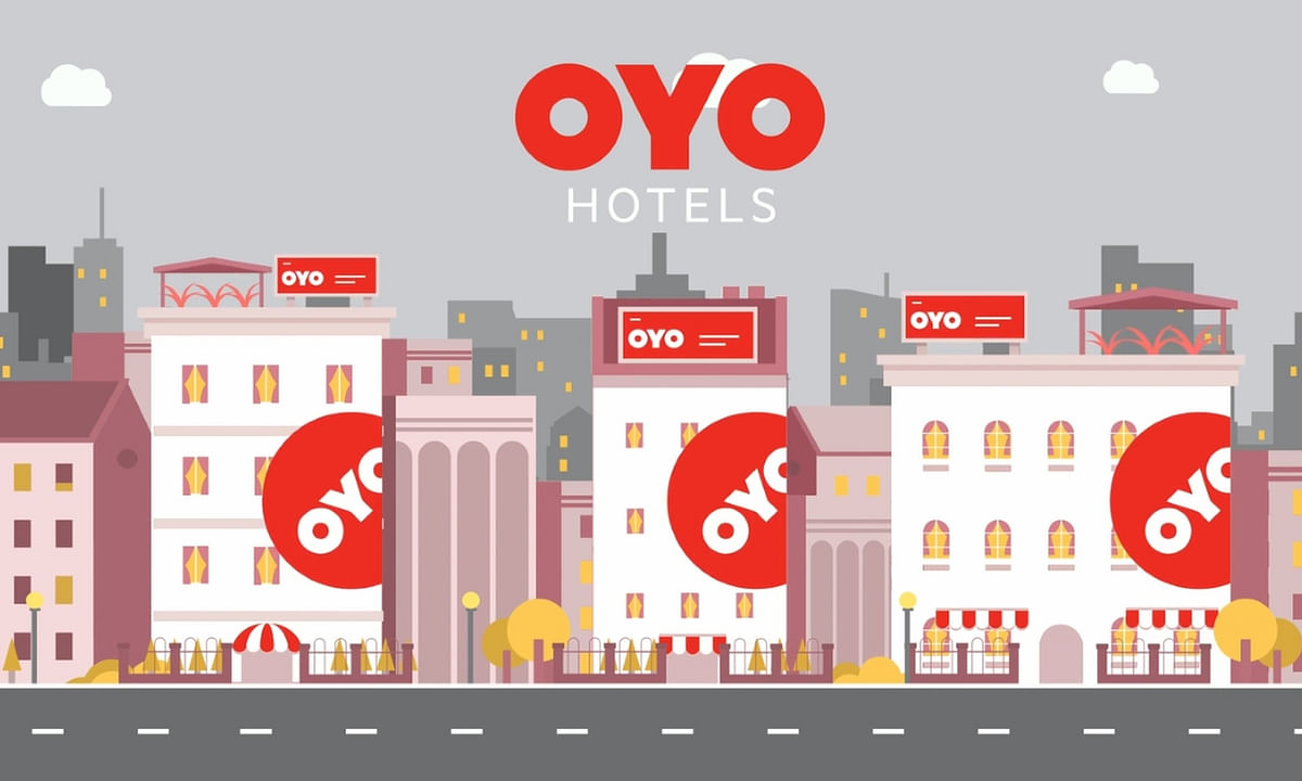 OYO Restoring Salary Cuts for Employees