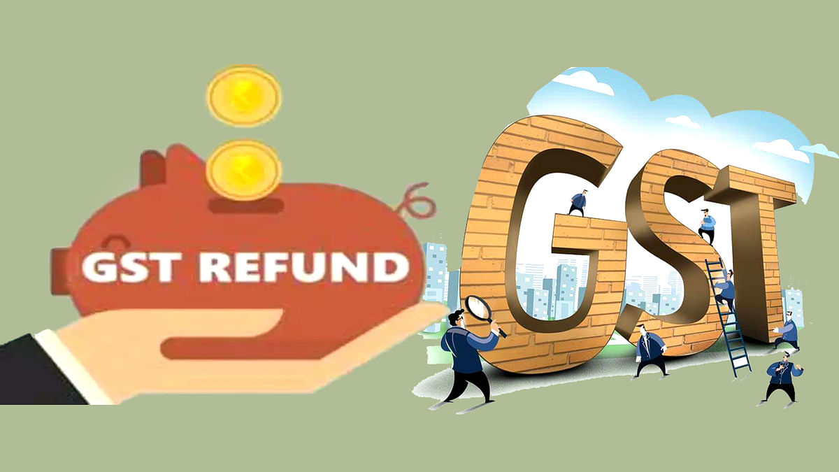 Committee For GST Refund