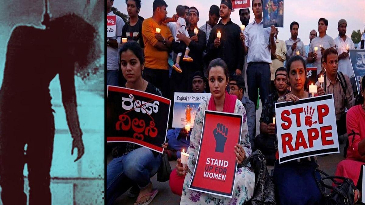 गुजरात: इंसाफ के लिए ट्विटर पर छिड़ी #JusticeForKajal की मुहिम