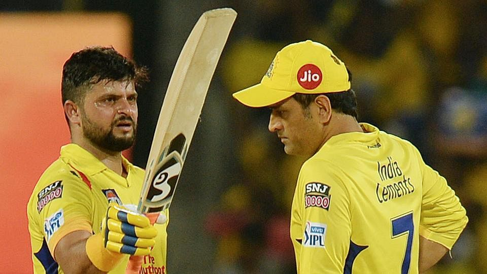 T20 विश्व कप खेलने की राह पर सुरेश रैना, धोनी की वापसी पर भी बोले