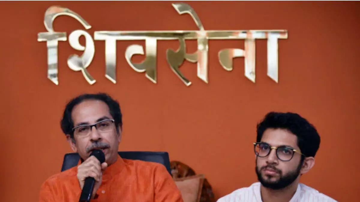 बांग्लादेशी-पाकिस्तानी मुस्लिमों को किया जाए देश से बाहर: शिवसेना