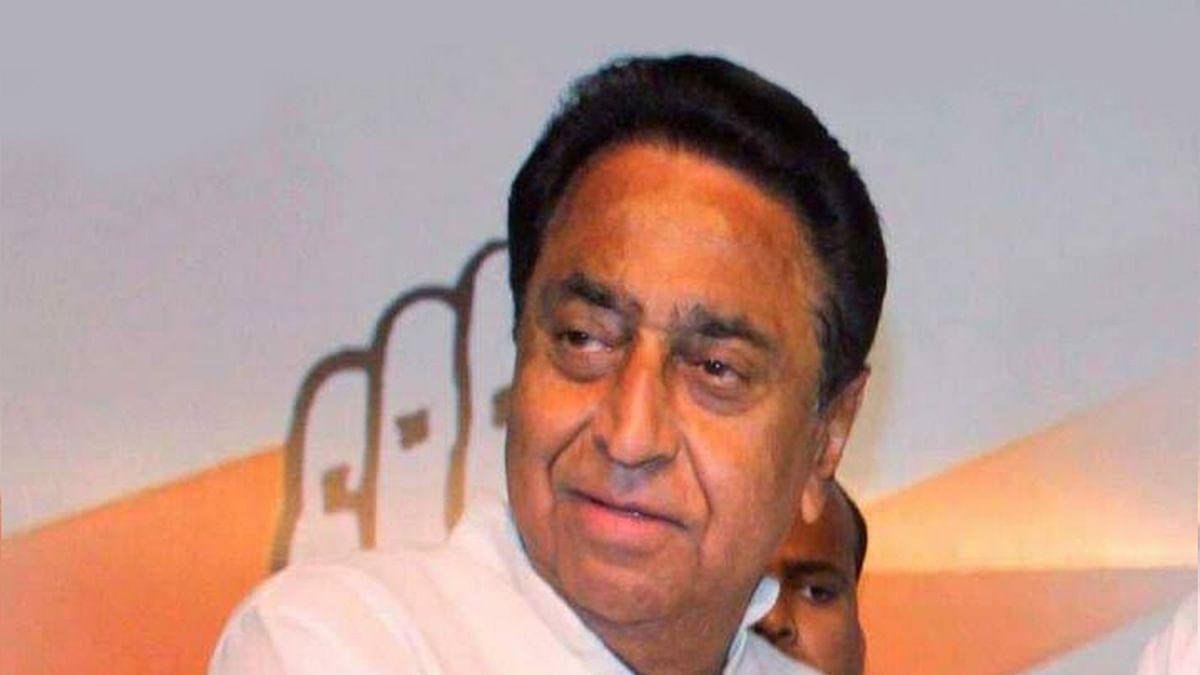 सेवादल पार्टी की नींव भी और भविष्य भी : CM कमलनाथ