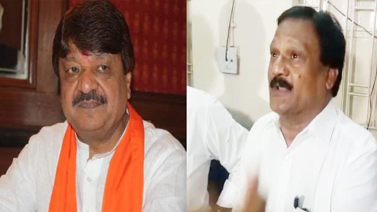 कांग्रेस नेताओं की जबान हुई बेलगाम
