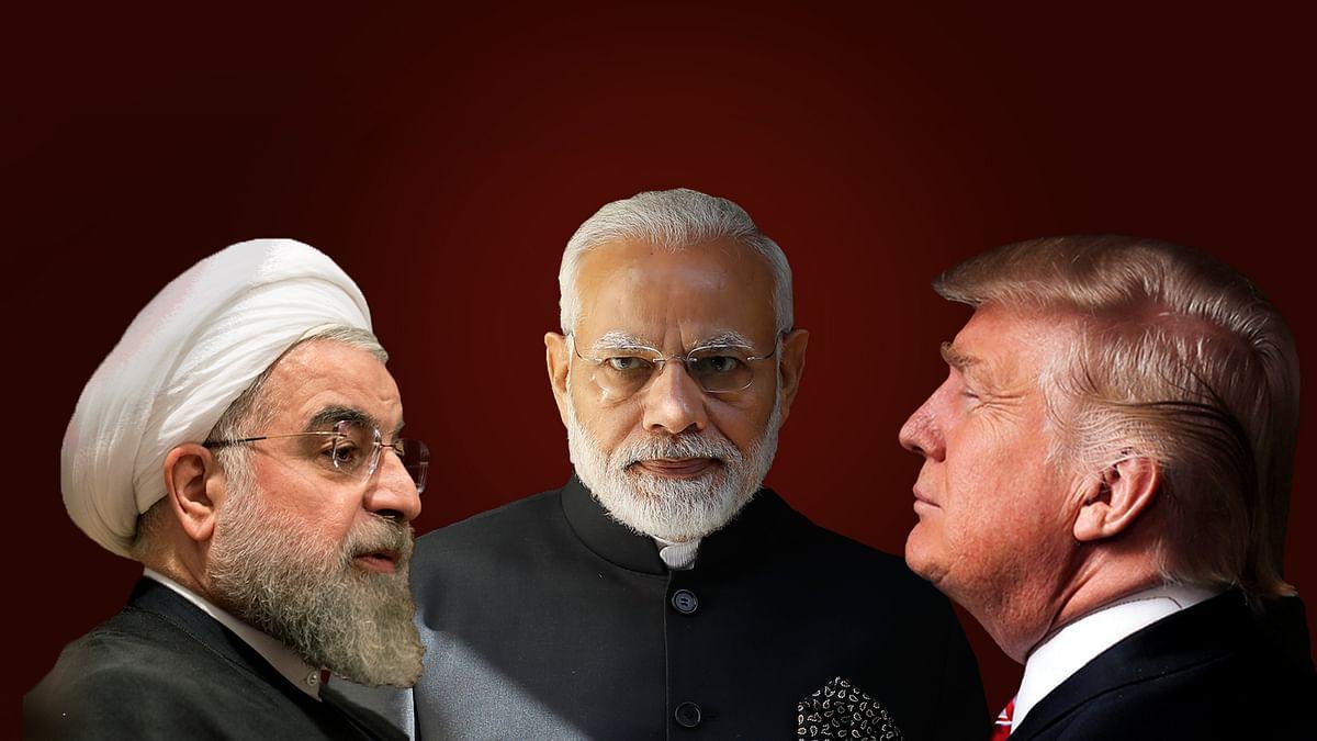 कैसे अमेरिका-ईरान के गतिरोध में फंसा भारत?