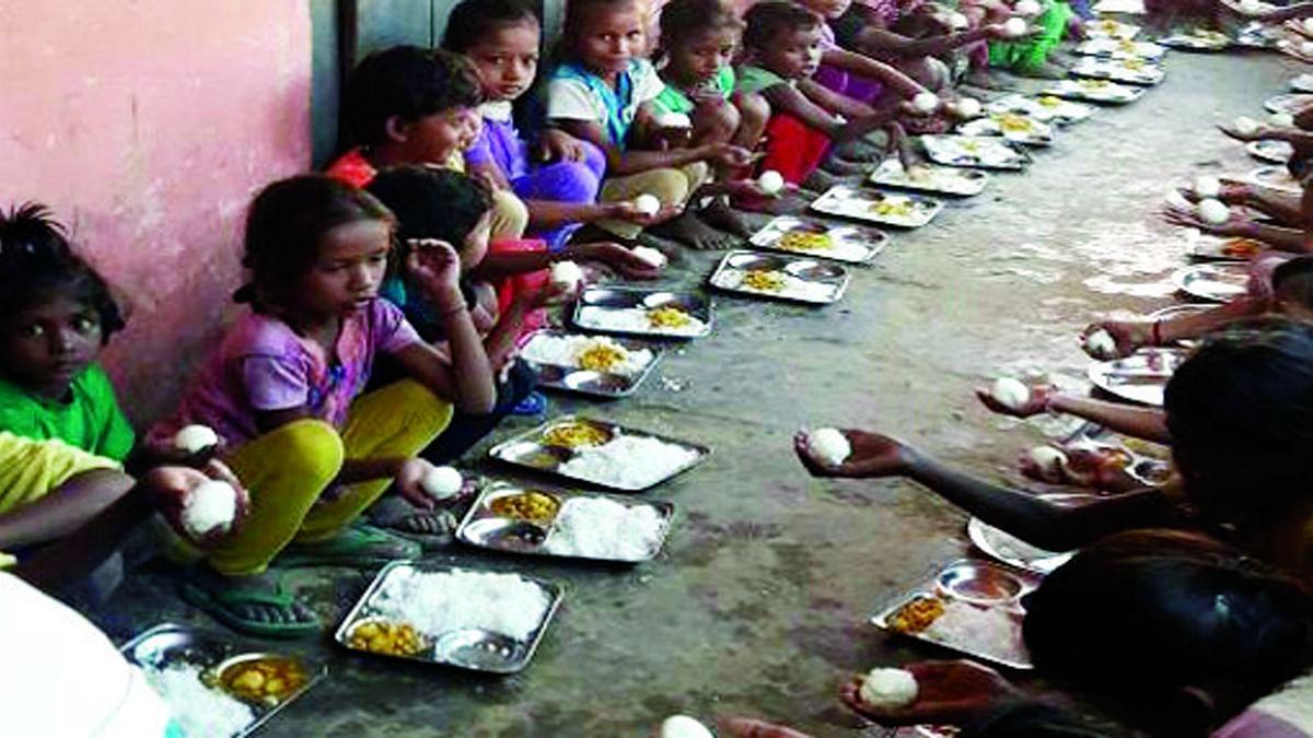 प्रदेश सरकार की अंडा वितरण योजना के विरोध में वैश्य महासम्मेलन