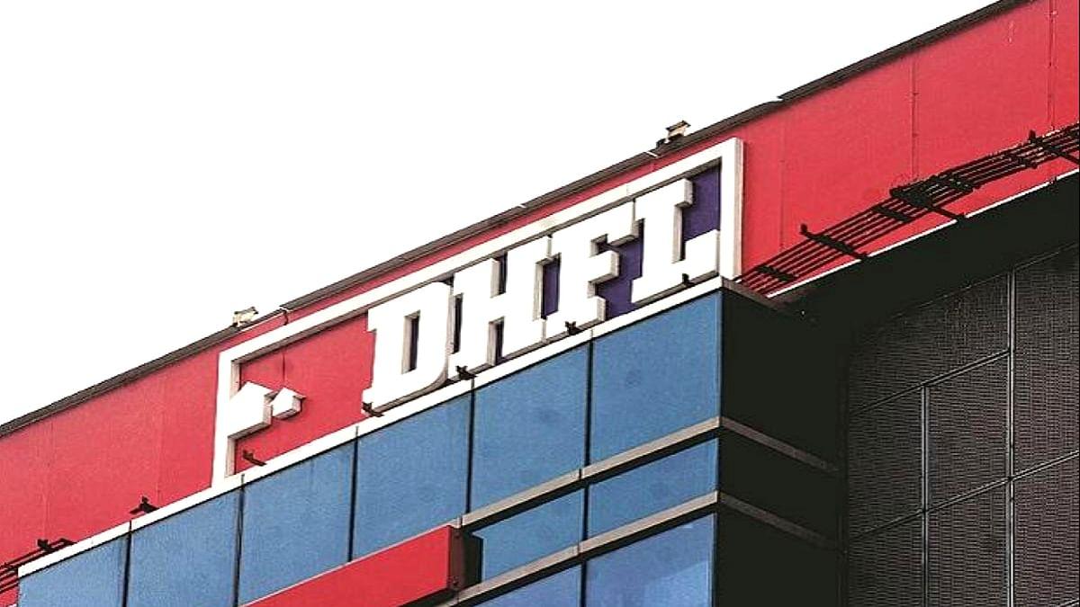 DHFL पर 5,200 करोड़ की FD का दावा, 6 कंपनियों का मार्केट कैप घटा