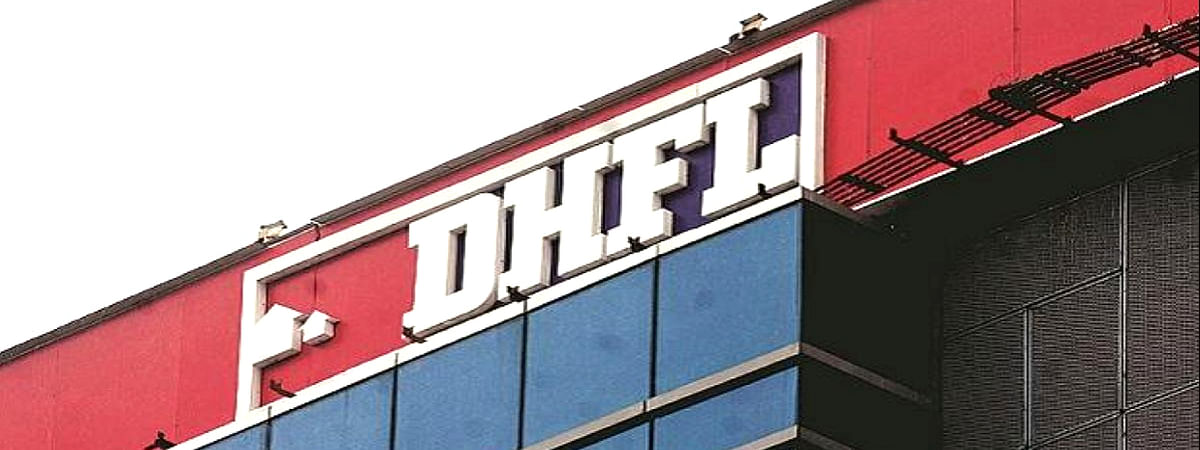 FD Claim on DHFL