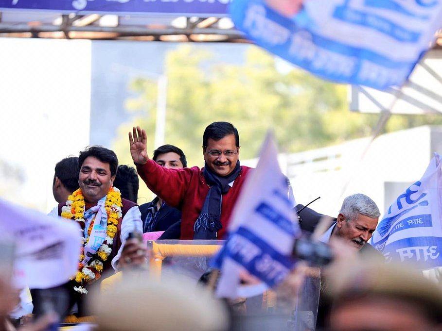 दिल्ली चुनाव 2020: मटियाला विधानसभा सीट पर चुनावी जंग