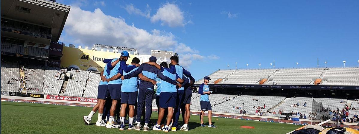 IND VS NZ: कौन मारेगा बाजी, खराब रिकॉर्ड को बदलना चाहेगा भारत