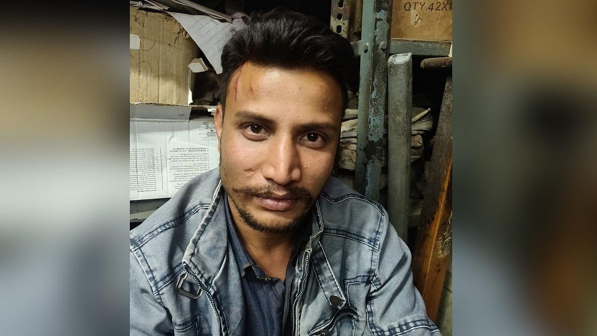 भोपाल के छोला मंदिर पुलिस ने दबोचा ड्रग स्मगलर
