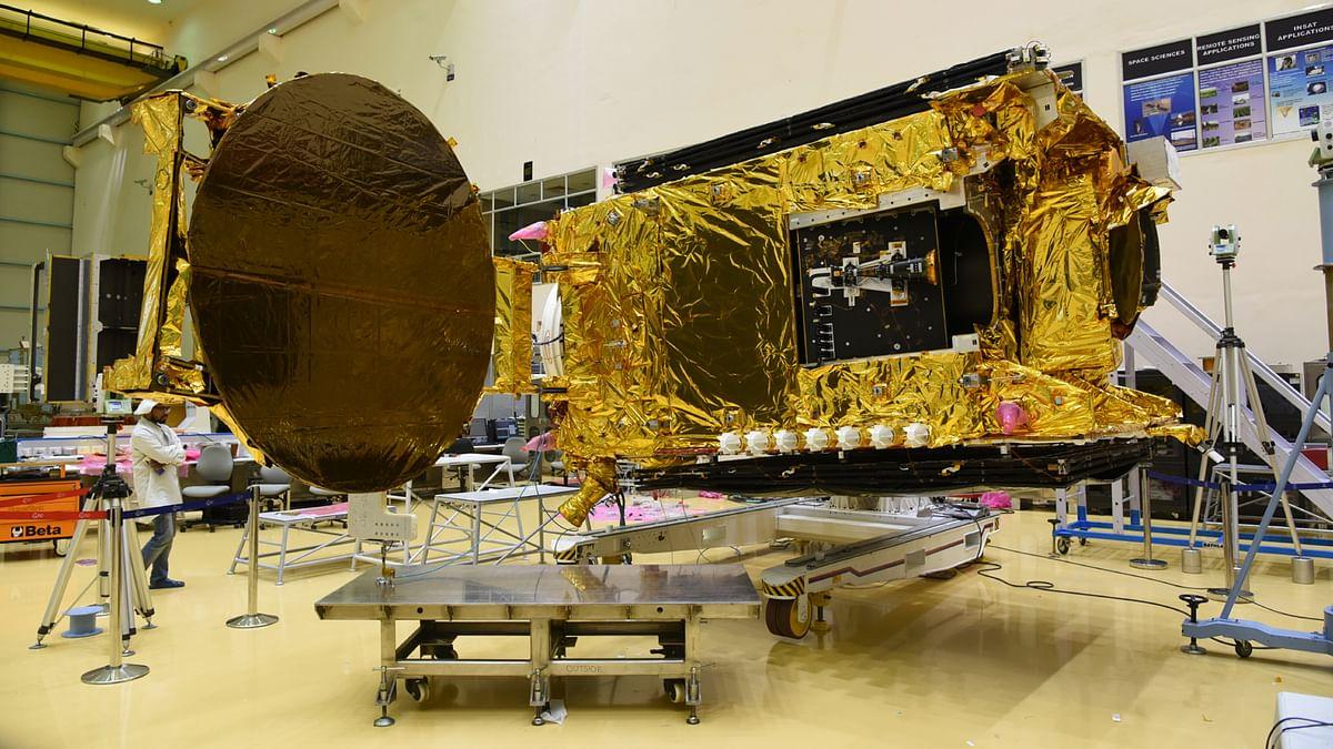 इसरो ने लॉन्च किया जीसैट-30, बेहतर होंगी संचार सेवाएं