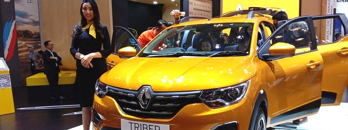 Renault Triber BS6 Variant