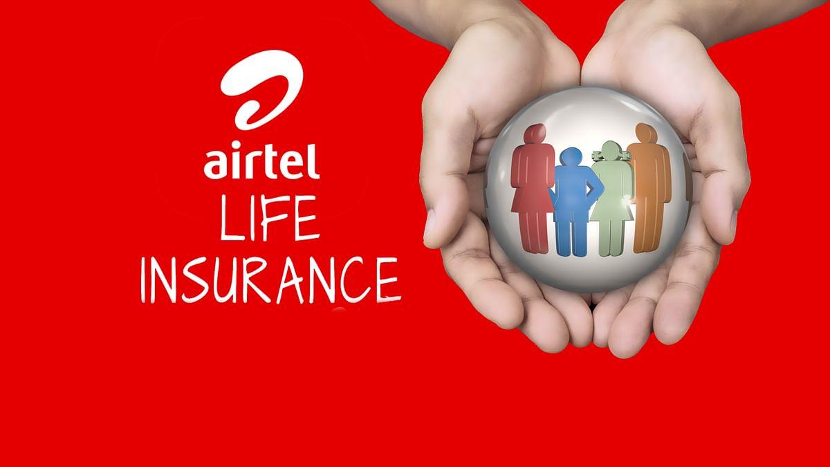 Airtel यूजर्स उठा पाएंगे रिचार्ज प्लान में लाइफ इंश्योरेंस का लाभ