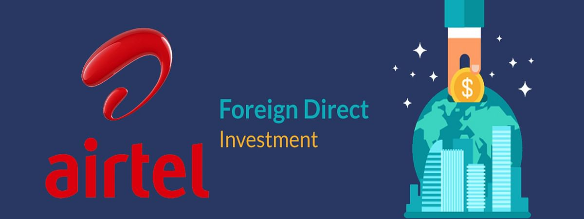 Airtel can become foreign company with FDI approval