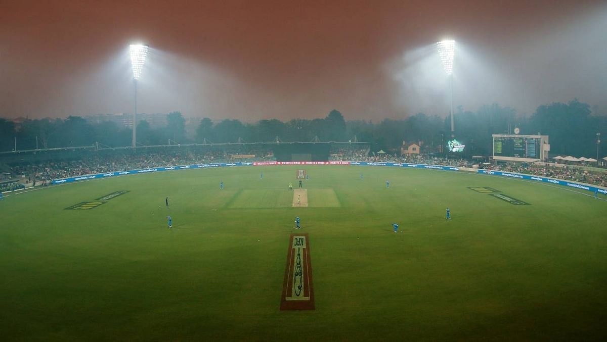 Third Test May be Cancel Due to Sydney Air Pollution between Aus vs NZ