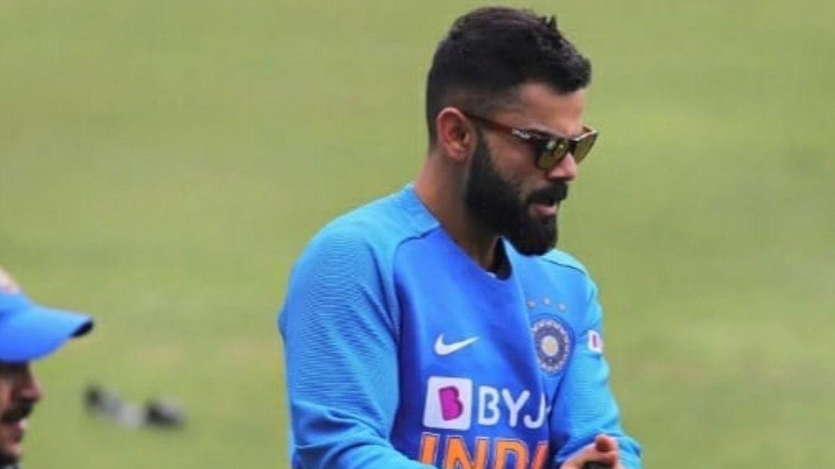 सीएए के सवाल पर बचते नज़र आए भारतीय कप्तान विराट कोहली