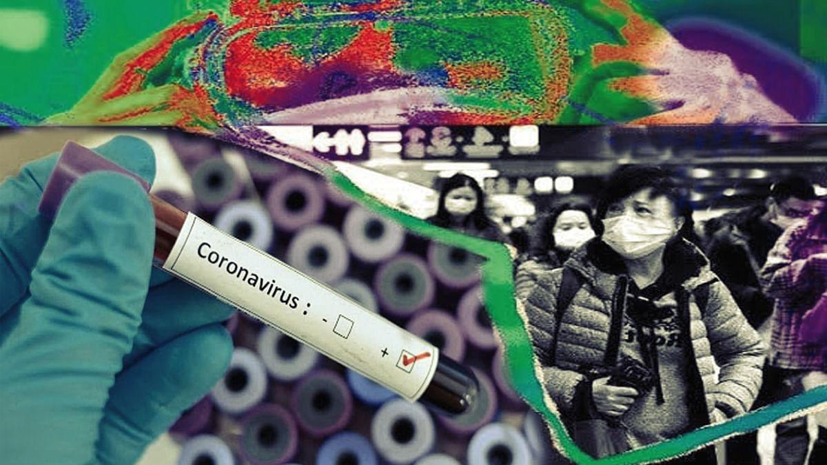 कोरोना वायरस का संदिग्ध मरीज ग्वालियर में भी सामने आ गया