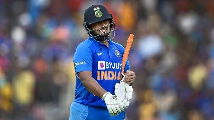 IND Vs AUS: राजकोट वनडे के लिए टीम के साथ नहीं पहुंचेंगे ऋषभ पंत
