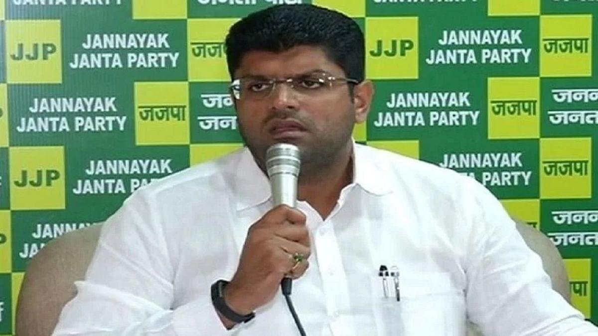 JJP नहीं लड़ेगी दिल्ली विधानसभा चुनाव