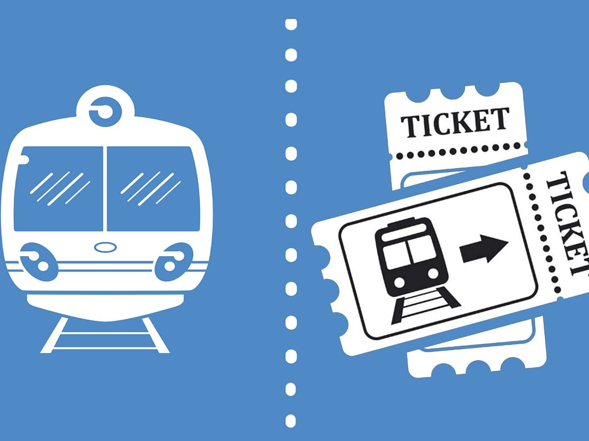 RPF ने किया ई-टिकट बुकिंग करने वाले दलालों के रैकेट का बड़ा खुलासा